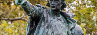 On Columbus Day: Resist the Nonsense! Celebrate the Accomplishments of a Great Explorer
