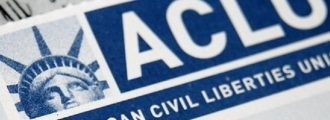 Slap Me! An Extreme Anti-Gun Law Opposed by ... the ACLU?