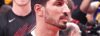 Scorch! Turkish-exiled NBA star Kanter Responds to LeBron's Pro-China Defense
