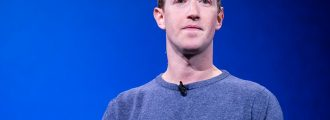 Words Not Enough: Zuckerberg Gives Free Speech Address – But His Company Contradicts It