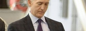 Trey Gowdy:Hillary Clinton's Involvement in 'Dossier' Incident Was 'Highly Problematic'