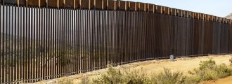 Bad Guys Cut Holes in Border Walls -- and the Big News Is What Exactly?