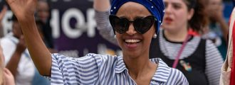 Pressing In: Ethics Complaint Filed Against Rep. Ilhan Omar For Immigration Law Violations