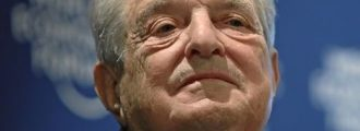 Documentary Exposes Hidden World of Soros' Wealth: Massive and Up to Not Good