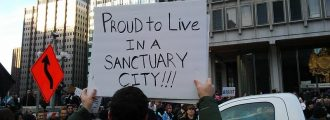 Head Slapper: Sanctuary Cities Start Rejecting Democrat's Immigration Enforcement Policies
