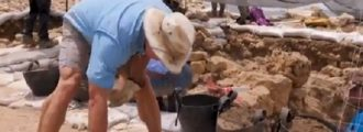 Archaeologists Dig Up More Findings that Say: Bible History Can Be Trusted