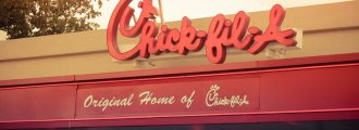 A Christian Appeal to Chick-fil-A: Don't Give In to the 'Haters'