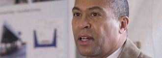 Trouble in Liberal-Land? Not All Dems Are Crazy About Deval Patrick's Run for President