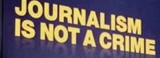 Despite Outlandish Pro-Planned Parenthood Decision, Journalism Shouldn't Be a Crime