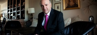 "Mark Cuban's Fellow ""Shark"" Kevin O'Leary Sticks Up For Him"