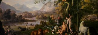So, Recent Genetic Studies Indicate Adam and Eve Could Be Our Ancestors?