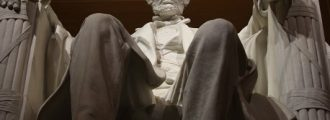 OK, Trump Has Done Wrong But Not Nearly as Bad as ... Lincoln!