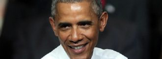 Separation of Powers Under Attack – by Former President Barack Obama (!)