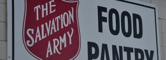 So, the Salvation Army Is a 'Hate' Group? Preposterous!