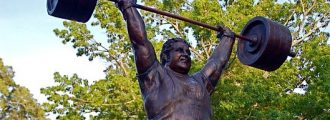 Chick-fil-A Dishonors Memory of a Champion Power Lifter ... and of Its Founder
