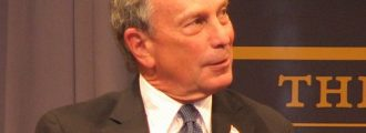 There Is Something Neither Michael Bloomberg Nor Anyone Else Can Ever Buy or Earn