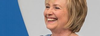Hillary Comments on Sexual Stuff-- and Manages to Offend an Unlikely Group