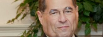 Huh? Rep. Nadler's Conflict of Interest, Russia-Connection Hidden by Dems, Media Mob