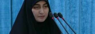 Soleimani's Daughter: America's Children Will Die