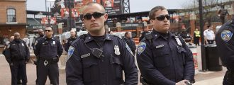 Yesterday Was Law Enforcement Appreciation Day -- So What About Today?
