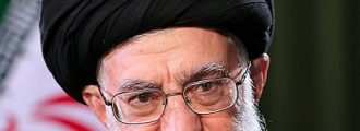 Iran's Ayatollah: New World Order Coming -- and Iran Will Play a Part
