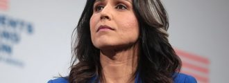 Tulsi Gabbard Proves Again She's an Apologist for Terrorists