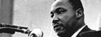Providence, Sanctity of Human Life Sunday, and Martin Luther King, Jr. Day