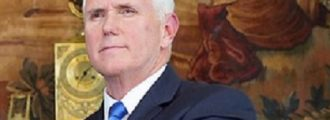 VP Pence's Address in Jerusalem Reminds Us the Scourge of Anti-Semitism Is Still Among Us