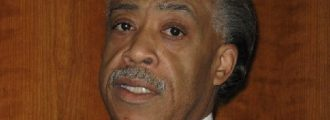 Al Sharpton Charging Trump with Lack of Knowledge? Like a Skunk Accusing a Rabbit of Bad Breath!