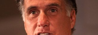 E Tu, Romney? Mitt Gives Conservatives What Many Have Come to Expect from Him