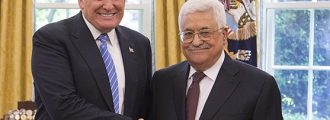 Abbas's About Face -- and Other Unexpected Reactions Trump's Middle East Plan