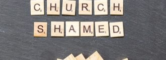 Church Leader Apologizes for Exposing a Genuine Threat to America's Security