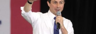 Saying What Political Leaders Cannot Say About Pete Buttigieg