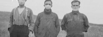 Similarities, Differences ... The 'Spanish Flu' One Hundred Years Ago – the Coronavirus Now?