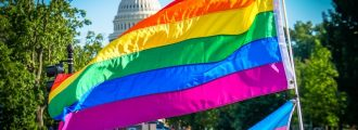 So, Trump Said He Would Vote for a Gay President -- How Should Christians React?