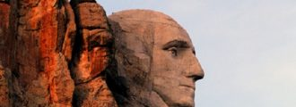 The History Channel Forces the Question: George Washington -- Hero or Villain?