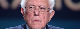 Bernie Sanders' Past Reminds Us: Communist Candidates are the Enemy of America