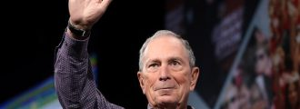 What Christian Conservatives Need to Know About 'Moderate' Candidate Mike Bloomberg