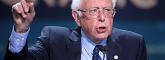Bernie Is Soft on Tyranny and Communism, Anti-Israel ... and Winning
