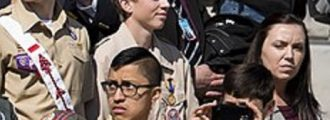 Big Question for the Self-Destructing, Youth-Endangering Boy Scouts