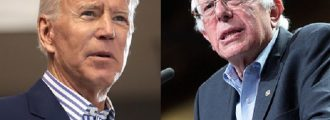 Latest Democratic Prez Debate Confirms: Biden or Sanders? Either One, Dreadful
