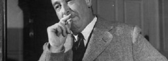 Coronavirus Wisdom from Seven Decades Ago: CS Lewis On Responding to Threats