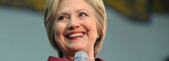 Hillary Clinton's Crass Coronavirus Carping -- Typical Leftism on Display