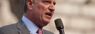 Open Letter to Mayor De Blasio: No, Sir, You Can Not Permanently Close Churches