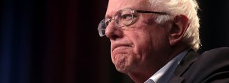 Bernie Sanders Out! -- Which Presents America with Good News and Bad News