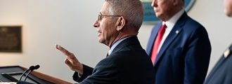 Fauci and Facts Set Record Straight About Trump and Covid-19