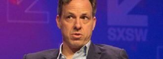 Good for Him: CNN's Jake Tapper Calls Out Democrat Hypocrisy