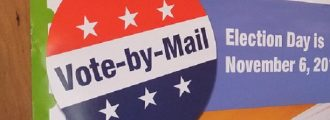 Why Democrats Love Voting by Mail: It's Easier to Cheat