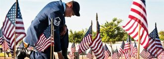 Sacred Truths on Patriotism, War, Christianity and Memorial Day