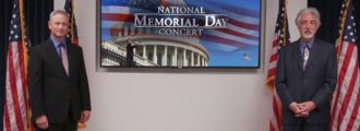 Even During Coronavirus, Memorial Day Observance Should Focus on Those Who've Fallen